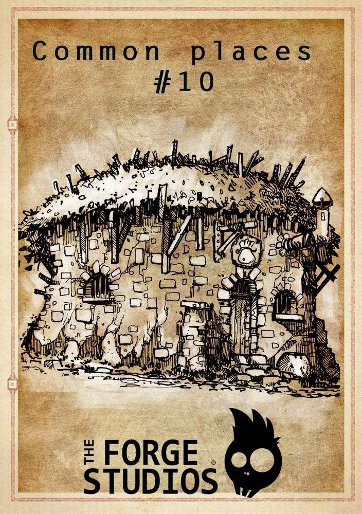 Common places  #10