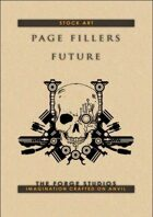 Page fillers - future