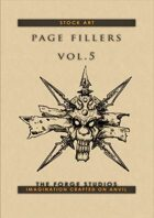 Page fillers vol. 5