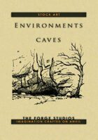Environments: Caves