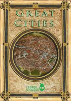 Great Cities #2