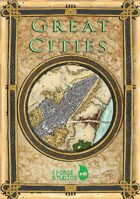 Great Cities #3