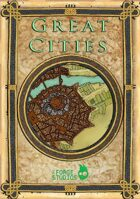 Great Cities #4