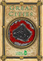 Great Cities #5