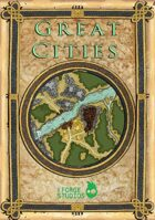 Great Cities #7