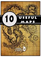 10 useful maps #02