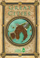 Great Cities #6