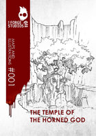 The Temple Of The Horned God