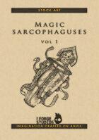 Magic sarcophaguses 001
