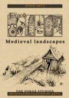 Medieval Landscapes