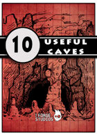 10 useful caves #01
