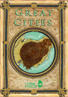Great Cities #8