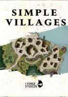Simple villages #1