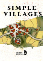 Simple villages #2