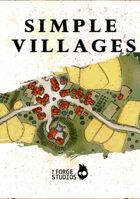 Simple villages #2