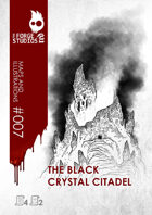 The Black Crystal Citadel