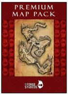 Premium Map Pack - Cave of the Saint
