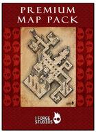 Premium Map Pack - Necromancer's lair