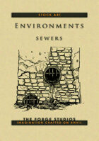 Environments: Sewers