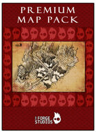 Premium Map Pack - Holy valley