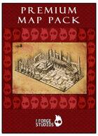 Premium Map Pack - Black Scorpion Tavern
