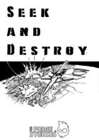 'Seek and destroy  vol. 01'