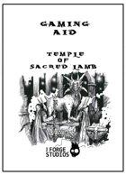 Temple of Sacred Lamb