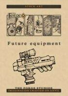 Future equipment - ARTPACK