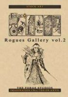 Rogues Gallery vol.2