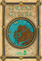 Great Cities #9