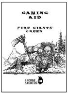Fire Giants' Crown