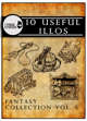10 useful illos - Fantasy collection vol. 5