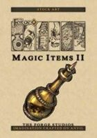 Magic Items 02