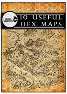 10 useful hex maps vol. 1