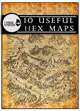 10 useful hex maps vol. 1