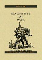 Machines of war