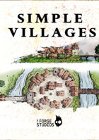 Simple villages #3