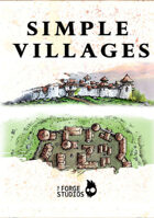 Simple villages #4