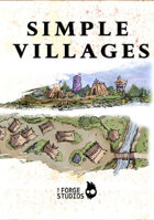Simple villages #5