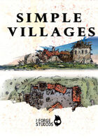 Simple villages #6
