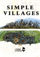 Simple villages #7