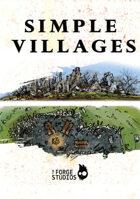 Simple villages #7