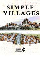 Simple villages #8
