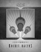 Rocket Age - Rocket Racers