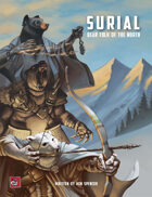 Surial - Bear Folk of the North (5e)