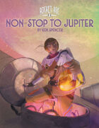 Rocket Age - Non-Stop to Jupiter