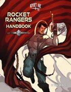 Rocket Rangers Handbook 5e