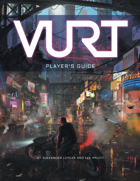 Vurt: Player's Guide