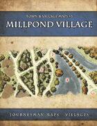 Millpond Village - Village Maps #1