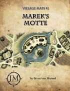 Marek's Motte - Village Maps #2
